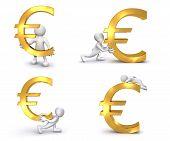 3D Human Euro