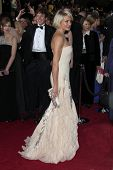 LOS ANGELES - FEB 26:  Cameron Diaz arrives at the 84th Academy Awards at the Hollywood & Highland C