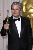 LOS ANGELES - FEB 26:  Gore Verbinski arrives at the 84th Academy Awards at the Hollywood & Highland