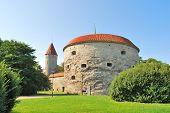 Tallinn. Vet Margaret Tower