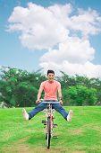 Speedy Ride