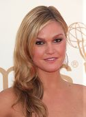 LOS ANGELES - AUG 11:  JULIA STILES arriving to Emmy Awards 2011  on August 11, 2012 in Los Angeles,