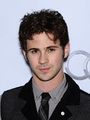 LOS ANGELES - DEC 02:  Connor Paolo arrives to Trevor Project Honors Katy Perry  on December 02, 2012 in Hollywood, CA