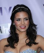LOS ANGELES - DEC 16:  Jenna Dewan-Tatum arrives to VH1 Diva's 2012  on December 16, 2012 in Los Ang