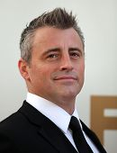 LOS ANGELES - AUG 11:  MATT LeBLANC arriving to Emmy Awards 2011  on August 11, 2012 in Los Angeles,