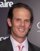 LOS ANGELES - JUN 01:  Peter Berg arrives to the Chrysalis Butterfly Ball 10th Anniversary  on June