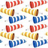 Windsock Pattern