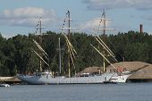 Sorlandet - Tall Ship