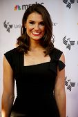 NEW YORK, NY - SEPTEMBER 6: MSNBC co-host Krystal Ball attends MSNBC's