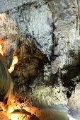 The Gokgol Cave
