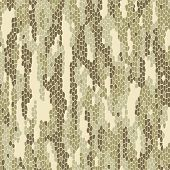 image of camoflage  - vector abstract background with summer camouflage  pattern - JPG