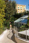 Historic Hotels,sorrento,italy