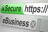 Secure Web