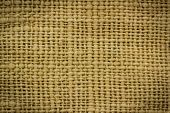 Sackcloth,gunny-bag Textured Background.