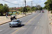 Varadero Street