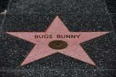 Bugs Bunny's Star