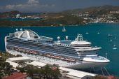 Tropical Cruise