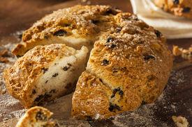 pic of irish  - Traditional Irish Soda Bread for St - JPG