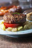 bavarian meat loaf