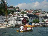 Tvedestrand In Norway