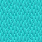 Seamless pattern with scale tiling texture