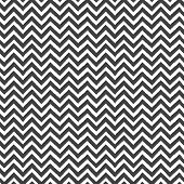 Geometric chevron seamless pattern. Hand drawn texture