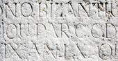 Roman Empire Inscription