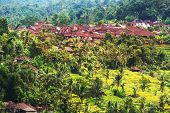 Village in Indonesia