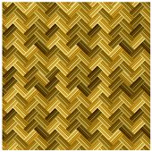 vector straw wicker seamless pattern