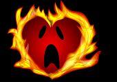 Heart Burning
