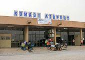 Kumasi Airport, Ghana