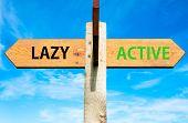 Lazy versus Active messages