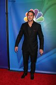 LOS ANGELES - DEC 16:  Taylor Kinney at the NBCUniversal TCA Press Tour at the Huntington Langham Hotel on December 16, 2015 in Pasadena, CA