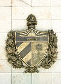 Cuban Coat Of Arms