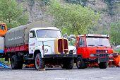 Swiss Trucks Saurer And Reform