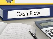 Cash Flow Binders