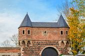 Gate Fortress Zons