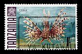 Tanzania 1987