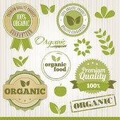 Organic Element