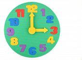 Toy Clock