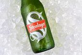 Steinlager Classic On Ice