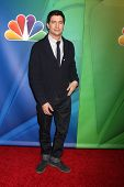 LOS ANGELES - DEC 16:  Ken Marino at the NBCUniversal TCA Press Tour at the Huntington Langham Hotel on January 16, 2015 in Pasadena, CA
