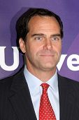 LOS ANGELES - JAN 15:  Andy Buckley at the NBCUniversal Cable TCA Winter 2015 at a The Langham Huntington Hotel on January 15, 2015 in Pasadena, CA