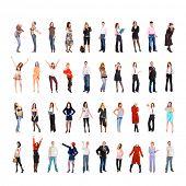 People Diversity Team Together