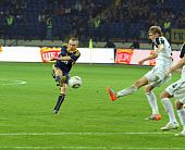 Metalist - Zorya Footbal Match