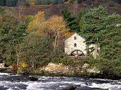 Old Mill & Falls
