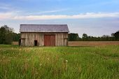 An Ohio Barn