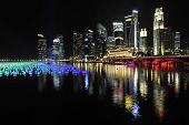 Singapore Countdown 2010
