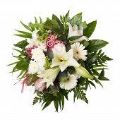 Boquet Bunch of Flower
