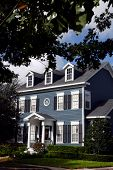 Charming Colonial Home